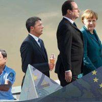 Europe en crise